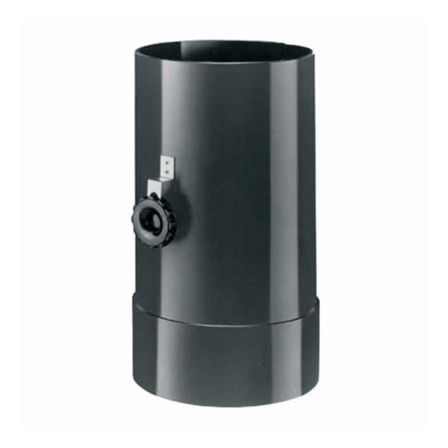 LabconcoManual Duct Damper Nominal Diameter: 6 in.; Height: 14 in.:Fume