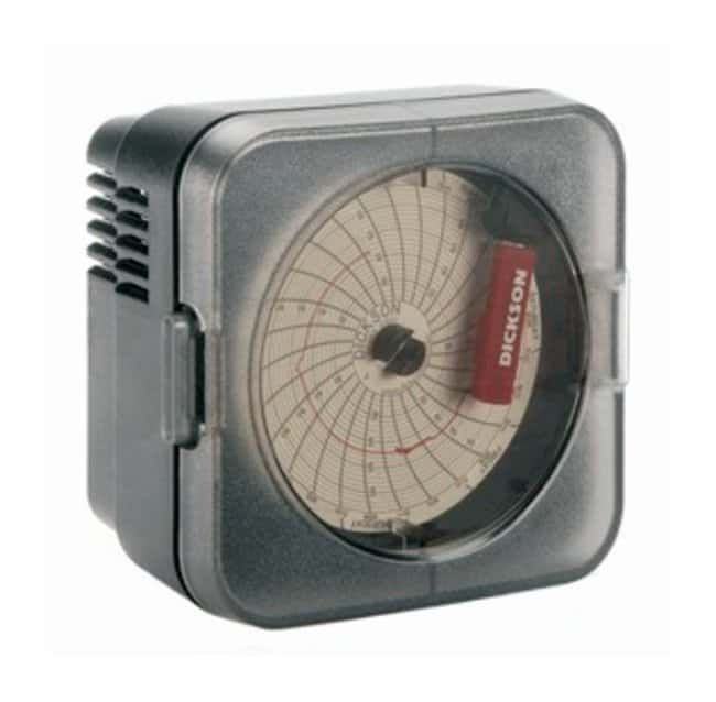 Dickson Super-Compact SC3 Temperature Chart Recorders:Recorders and Dataloggers:Recorders