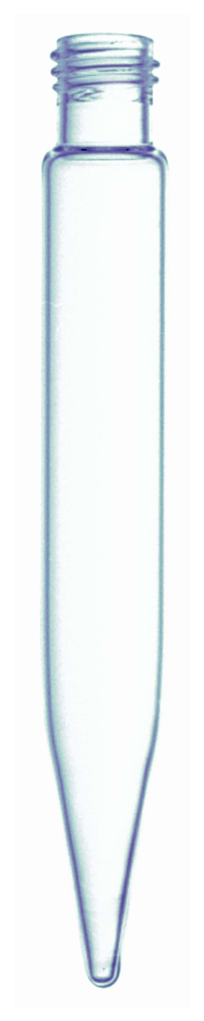 DWK Life Sciences Kimble™ Conical-Bottom Glass Centrifuge Tubes, 50mL, Screw Thread