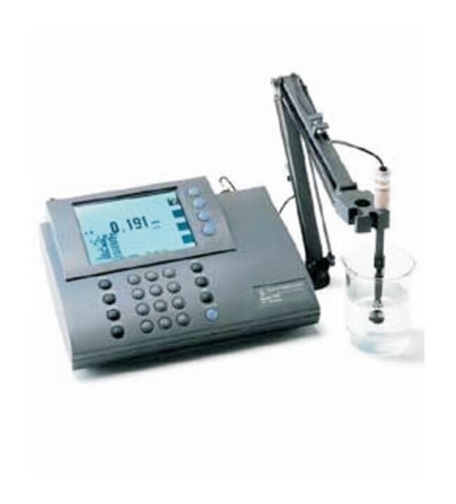 Sartorius Series 200 Benchtop Research-Grade Multiparameter Meters:Thermometers,