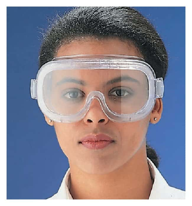 Honeywell™Uvex™ Classic™ Chemical-Splash Goggles