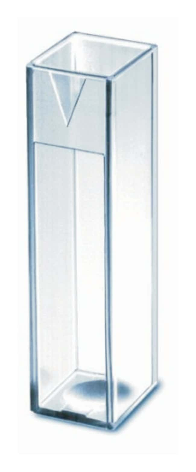 BrandTech™ BRAND™ UV-Cuvette Disposable Cuvets