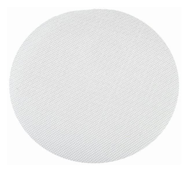 Merck Millipore Glass Fiber Filters without Binders Grade: AP40; Diameter: 47mm Merck Millipore Glass Fiber Filters without Binders