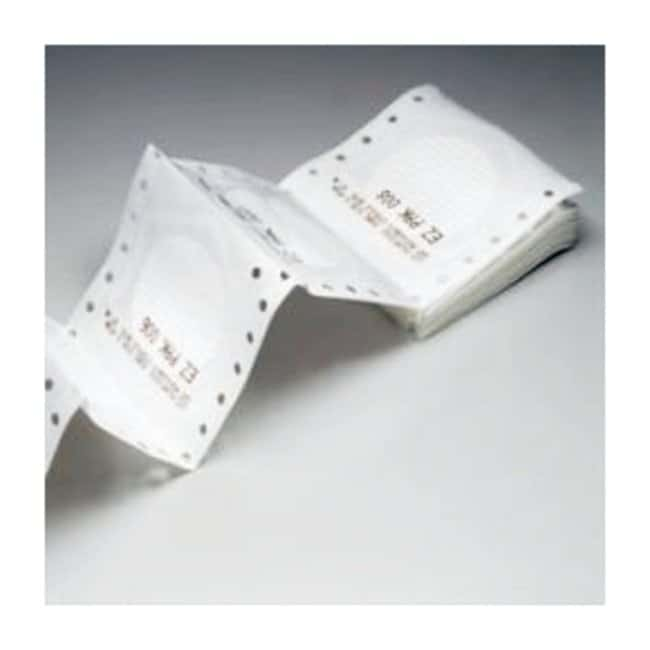 Merck™EZ-Pak™ Membranes Membrane filter; Pore size: 0.45μm; White gridded Merck™EZ-Pak™ Membranes