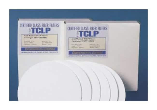 Environmental Express™TCLP Filters