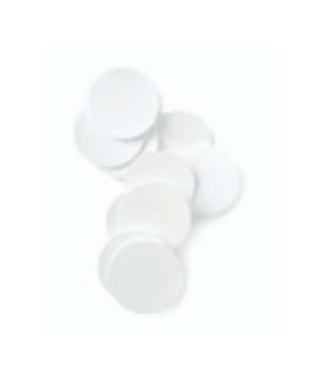 Merck™ MF-™ Mixed Cellulose Ester Membranes: Triton-free Pore size: 0.45um; Diameter: 90mm Merck™ MF-™ Mixed Cellulose Ester Membranes: Triton-free