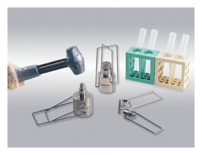 Spectrum™Bessman Tissue Pulverizers Small Ver productos
