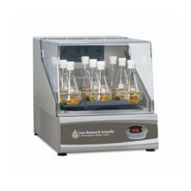 Eppendorf™I-24R Refrigerating/Incubator Shakers