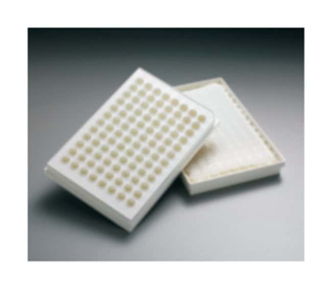 Merck Millipore&nbsp;MultiScreen<sub>HTS</sub> Durapore&trade; 96-Well Filter Plates Bead based; 1.2&mu;m; 50/Pk.; Opaque; Nonsterile Merck Millipore&nbsp;MultiScreen<sub>HTS</sub> Durapore&trade; 96-Well Filter Plates