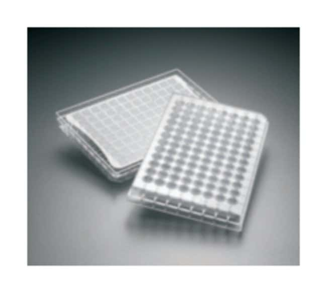 MilliporeSigmaMultiScreen HTS 96-Well Filter Plates with MCE Membrane:Microplates:Filtering