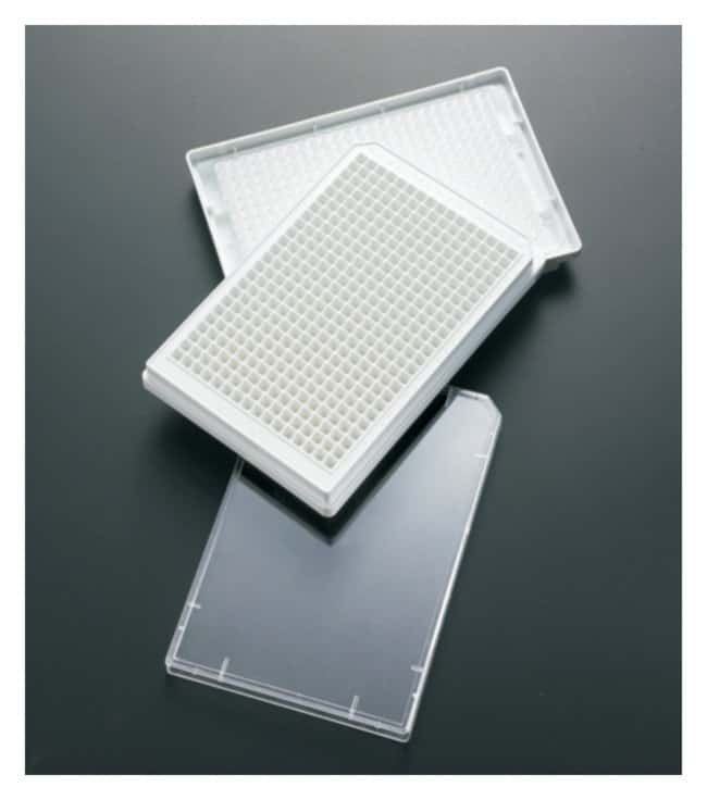MilliporeSigma MultiScreenHTS 384-Well Filter Plates:Dishes, Plates and