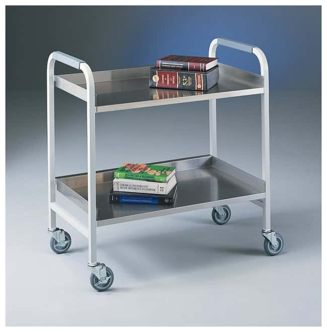 Labconco™ Stainless Steel Laboratory Cart