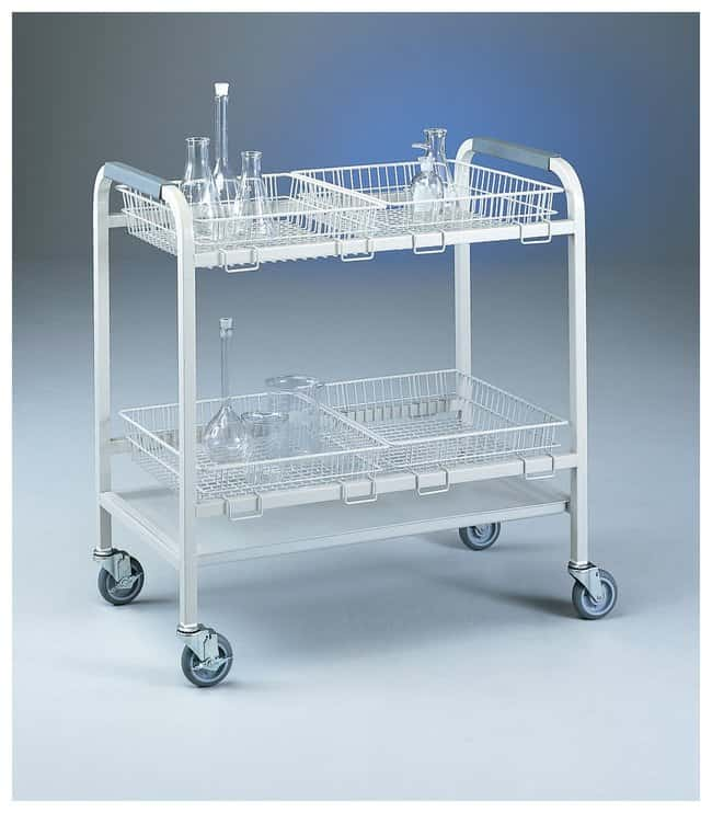 Labconco™Glassware Cart