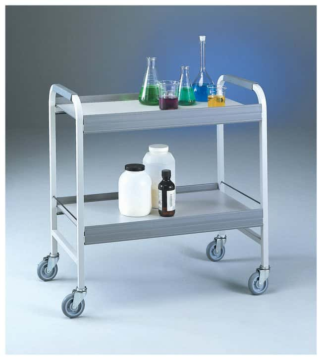 Labconco™ Chemical Cart