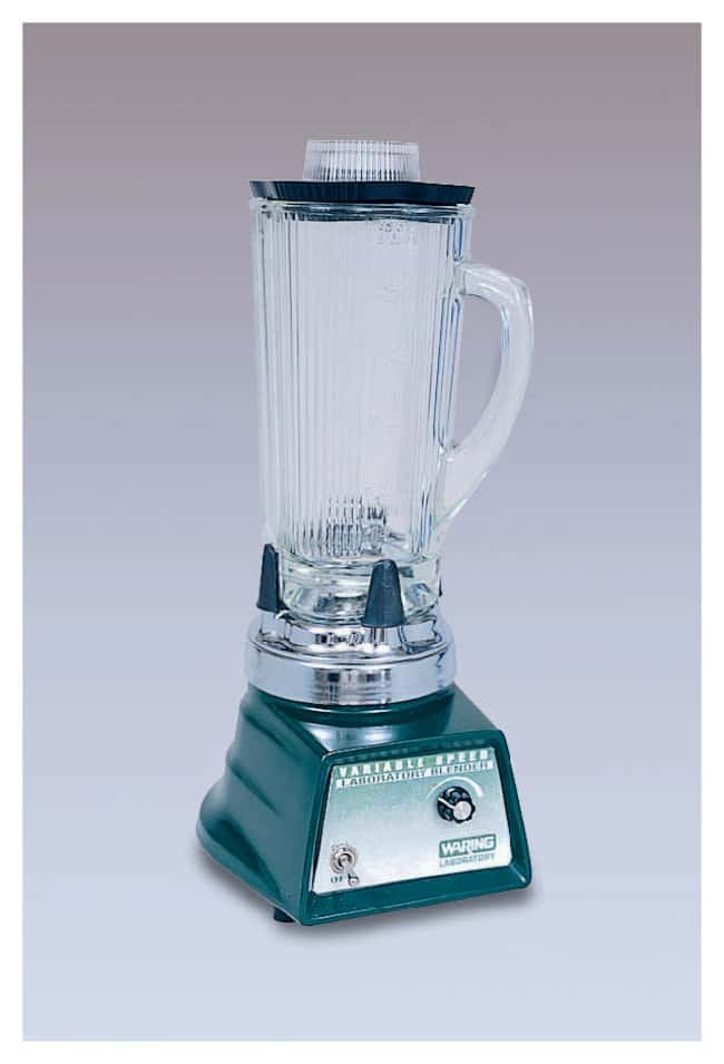 Conair Waring Laboratory Blenders: Variable Speed:Sonicators, Homogenizers