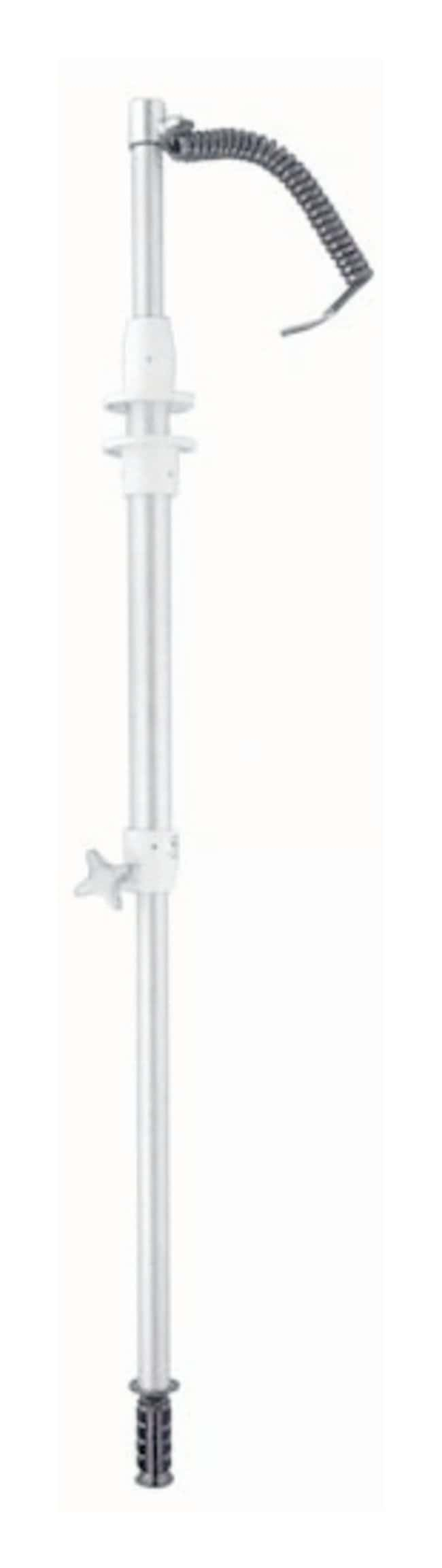 Tele-LiteTelescoping Aluminum Poles and Mounting Brackets:Emergency Response