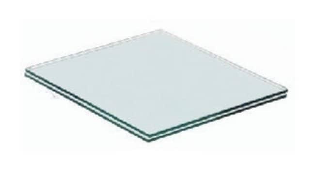 Hoefer™Plaques en verre pour unités d'électrophorèse verticale SE 600 Chroma, SE 600 Standard et SE 400 Plaque en verre; faible fluorescence; 18x16cm; 2/boîte Hoefer™Plaques en verre pour unités d'électrophorèse verticale SE 600 Chroma, SE 600 Standard et SE 400