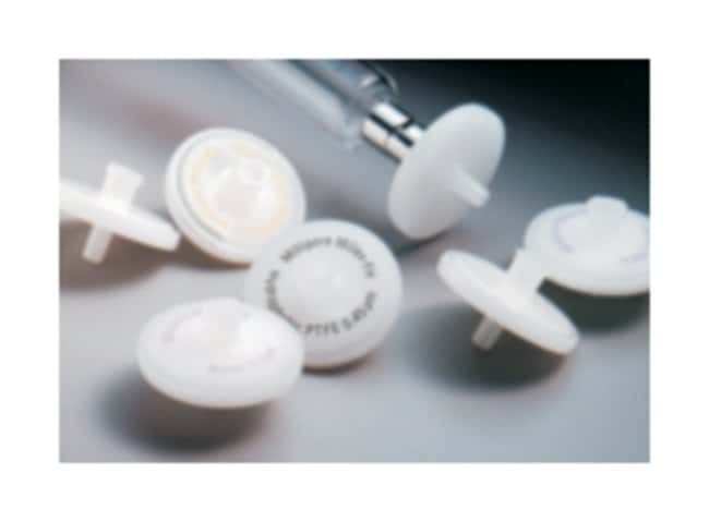 MilliporeSigma™ Millex™ Nonsterile Syringe Filters with PE Housing - Hydrophobic PTFE