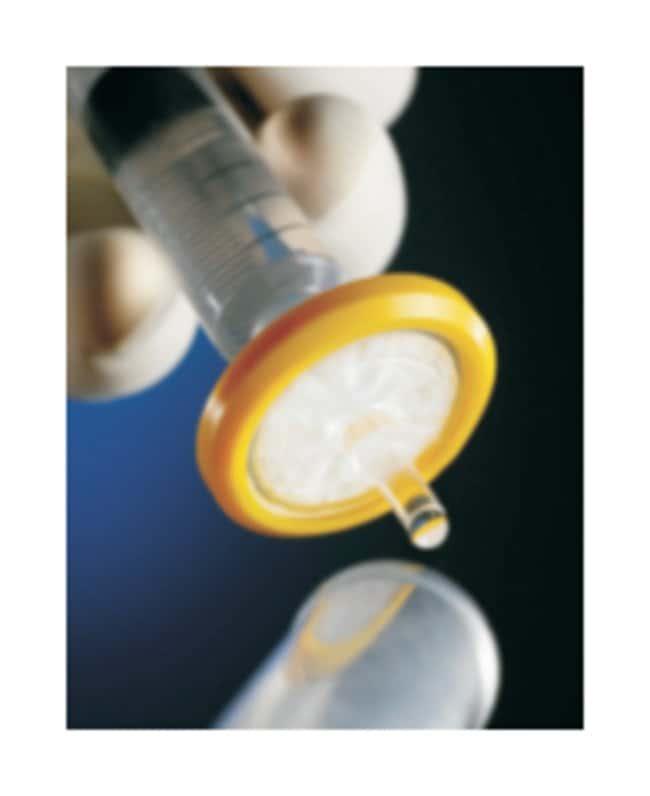 Merck MilliporeMillex™ Nonsterile 33mm Syringe Filters: Syringe and Syringeless Filters Filtration