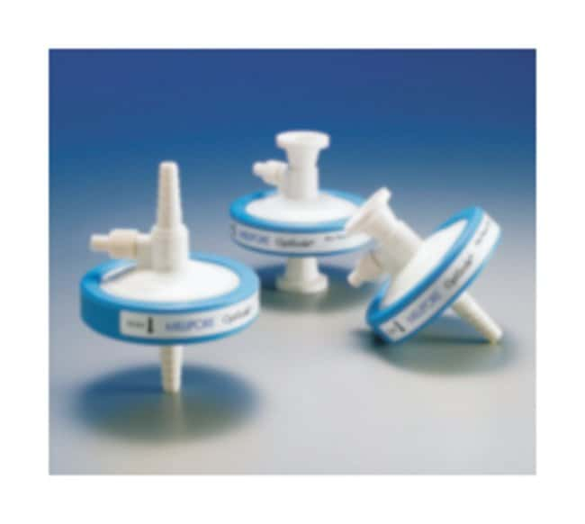 MilliporeSigma™OptiScale™ Capsule Filters for Clarification and Prefiltration with Millgard Media