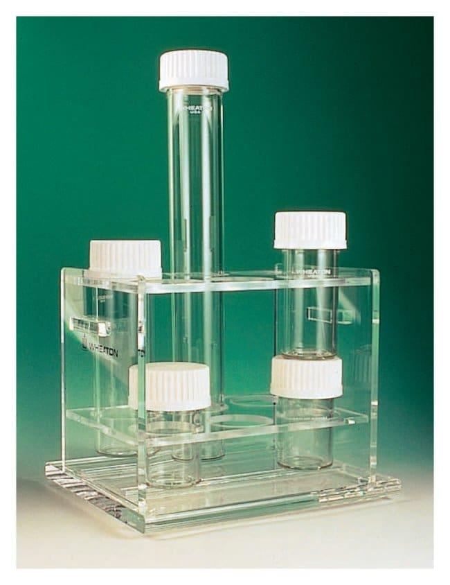 DWK Life SciencesWheaton Hybridization Bottles:Tubes:Hybridization Tubes