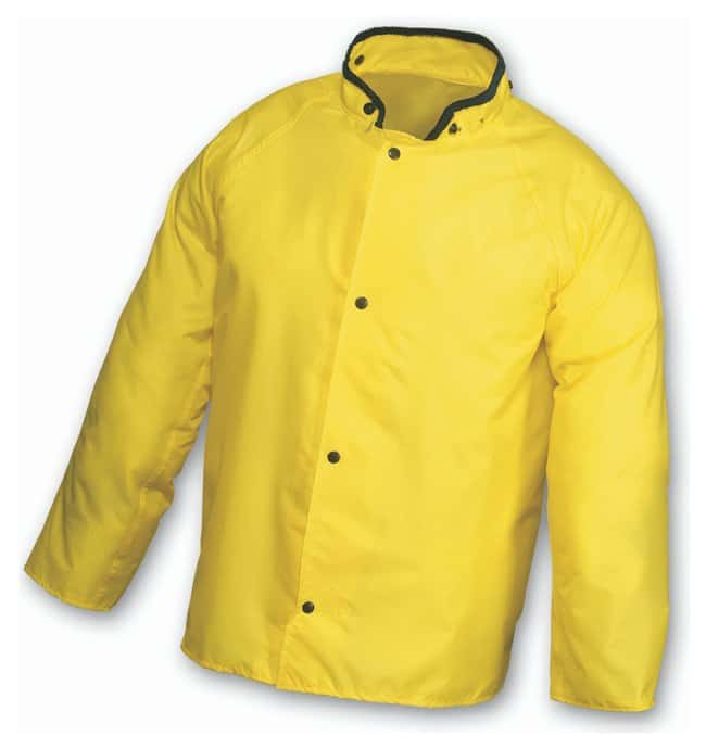 TingleyEagle Polyurethane on Nylon Suits: Jackets:Personal Protective Equipment:Safety