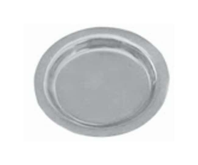 Fisherbrand Nickel Crucibles and Covers For 30mL nickel crucible:Beakers,