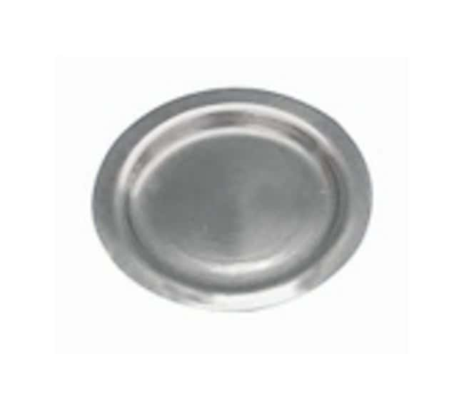 Fisherbrand™ Nickel Crucibles and Covers