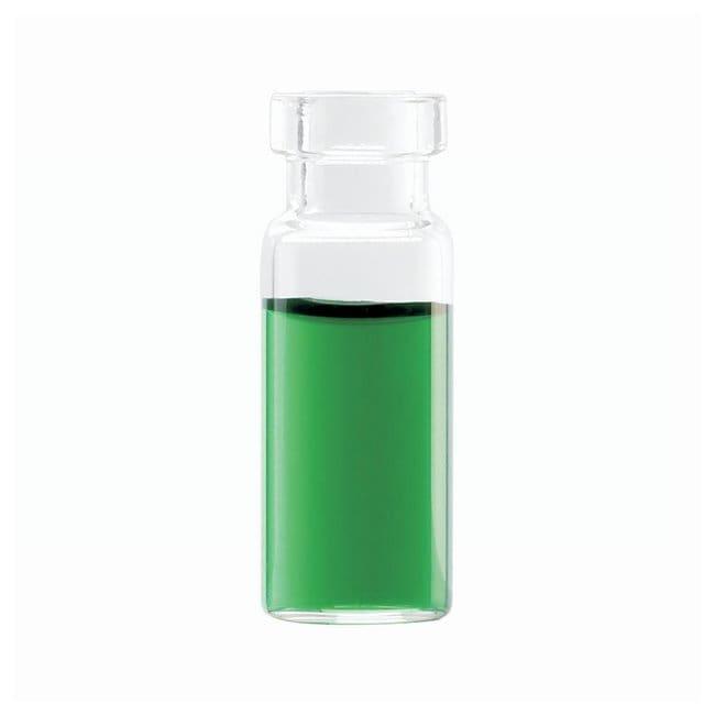 DWK Life SciencesWheaton™ Clear Glass E-Z Vials Clear DWK Life SciencesWheaton™ Clear Glass E-Z Vials
