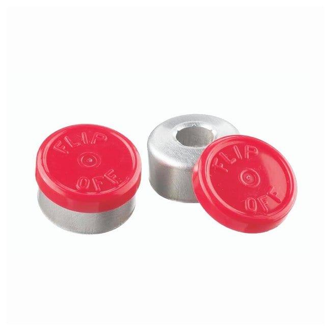 DWK Life SciencesWheaton™ Aluminum Seals: Flip Cap