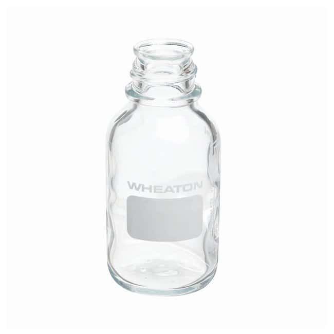 DWK Life SciencesWheaton™ Safety-Coated Media Bottles