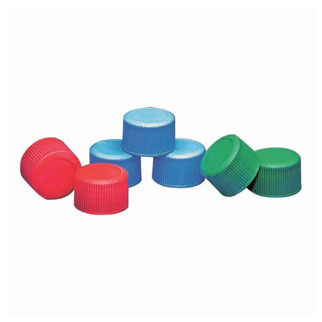 DWK Life Sciences Wheaton™ Natural Polypropylene Caps for Narrow-Mouth Containers Cap size: 20mm-410 DWK Life Sciences Wheaton™ Natural Polypropylene Caps for Narrow-Mouth Containers