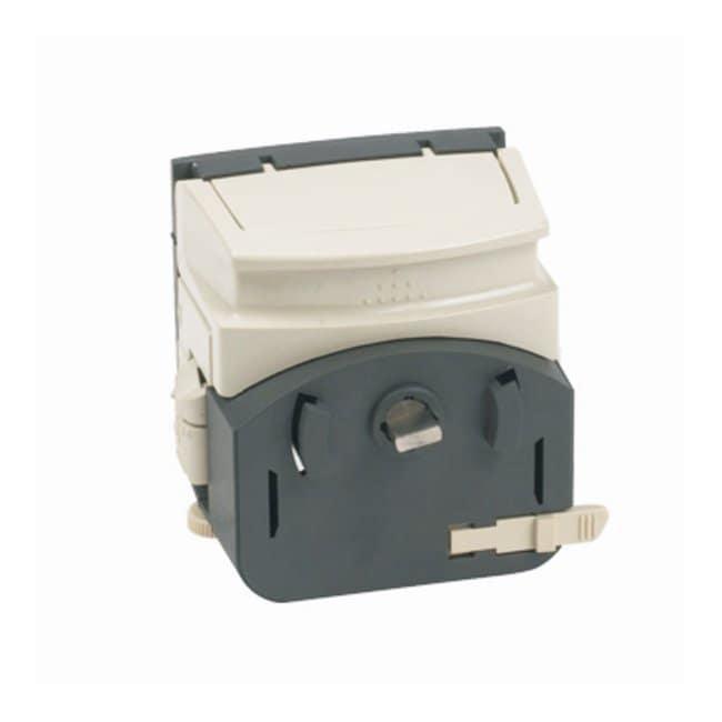DWK Life SciencesWheaton™ Omnispense™ Plus Peristaltic Pump Accessory Pump Heads Pumphead, Add-on, 2.3mm DWK Life SciencesWheaton™ Omnispense™ Plus Peristaltic Pump Accessory Pump Heads