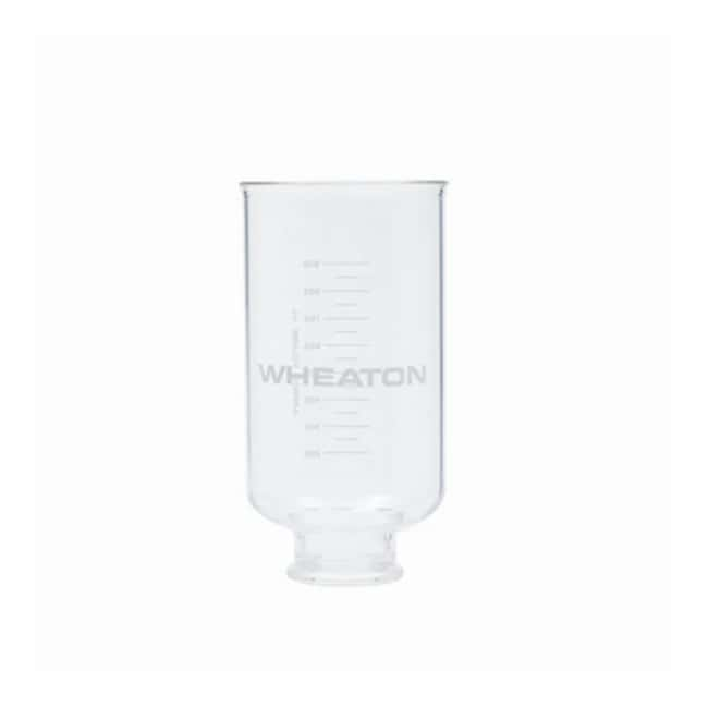DWK Life SciencesWheaton Funnel for 47mm Filtration Assembly:Filters and