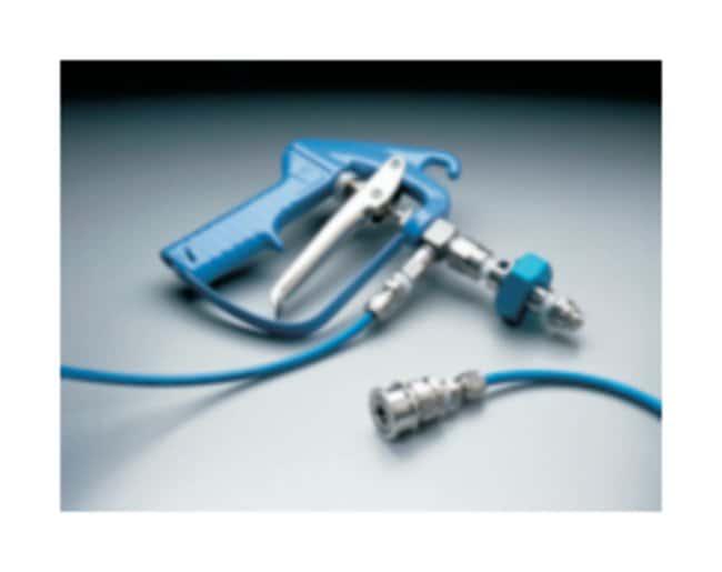 Merck MilliporeAccessori e parti d ricambio per dispenser per solventi Filterjet Replacement parts Kit with SS jet nozzle, fan spray and cone spray prodotti trovati