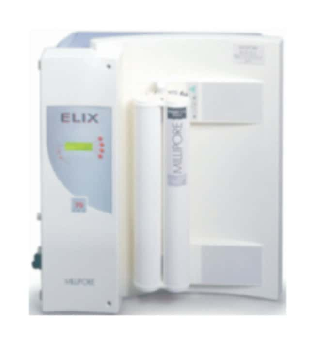 emd millipore elix 20 35 70 100 water purification system 110v 50 60hz rh fishersci com Millipore Water Purification System millipore elix advantage 10 user manual