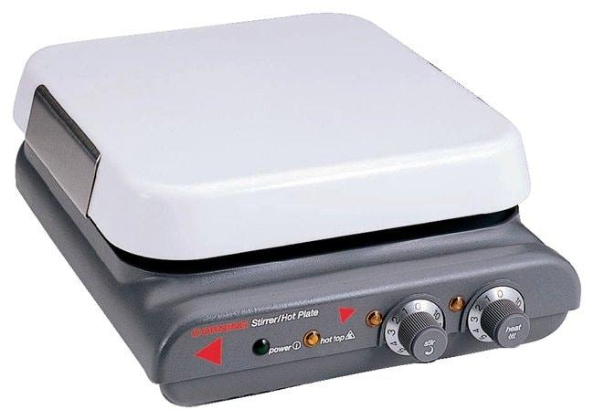 Corning™PC-220 Pyroceram™ Hot Plate Stirrer, 480°C, Glass Ceramic