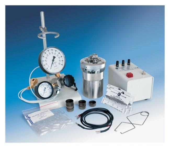 Parr1901 Oxygen Bomb System Oxygen bomb apparatus with 1108 Bomb; 115V