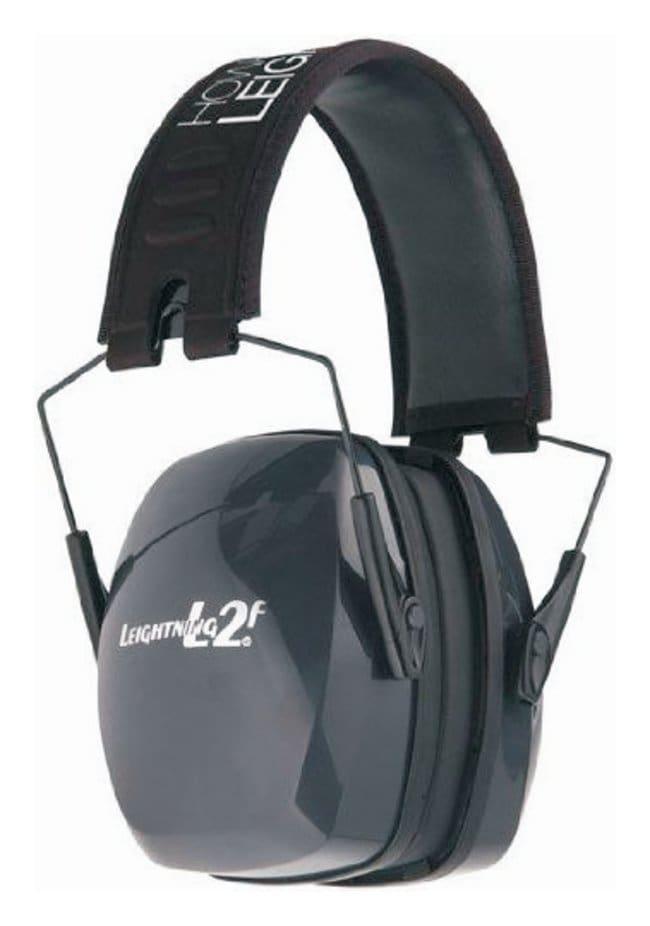 Honeywell™Howard Leight™ Leightning L2 Ear Muffs L2F; NRR 27dB Honeywell™Howard Leight™ Leightning L2 Ear Muffs