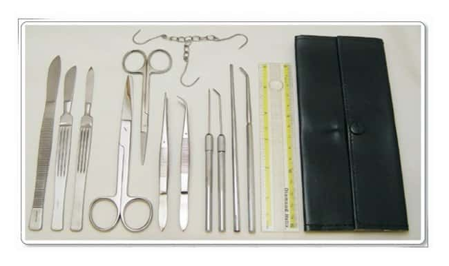 DR Instruments Anatomy Dissecting Kit