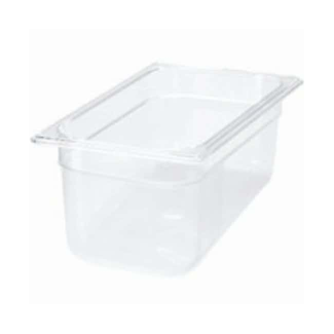 Rubbermaid Cold Food Pans:Gloves, Glasses and Safety:Facility Maintenance