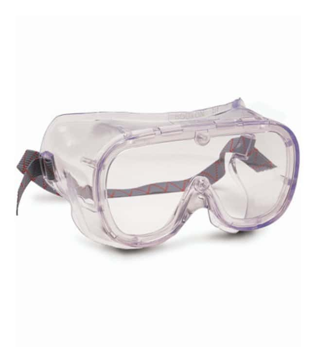 PIP HL Bouton Softside Goggle Non-Vent; Clear lens:Gloves, Glasses and