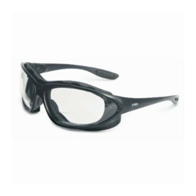 Honeywell Uvex Seismic Sealed Eyewear with Reading Magnifiers + 1.5 diopter:Gloves,