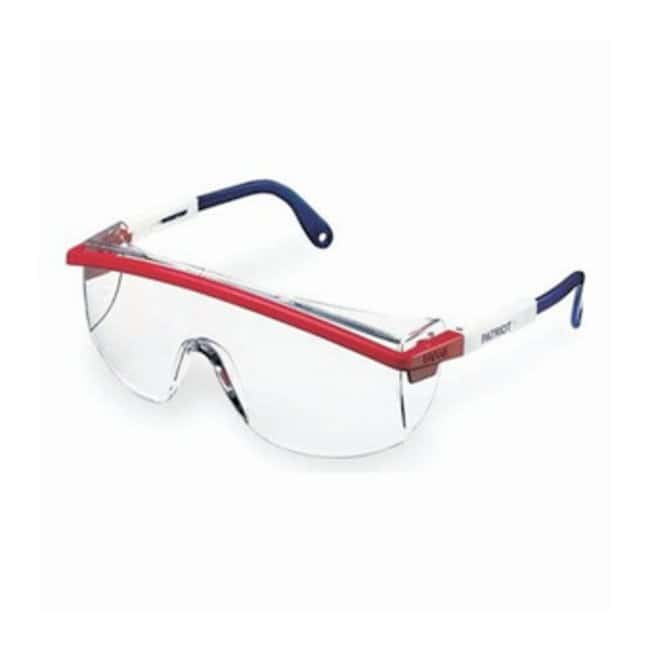 Honeywell Uvex Astrospec 3000 Safety Glasses with Duoflex Temples:Gloves,