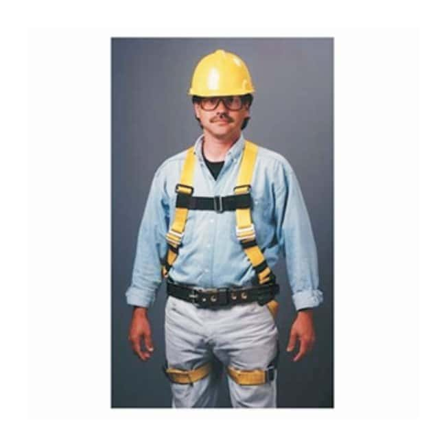Honeywell Miller Fall Protection Harnesses Tongue Buckles