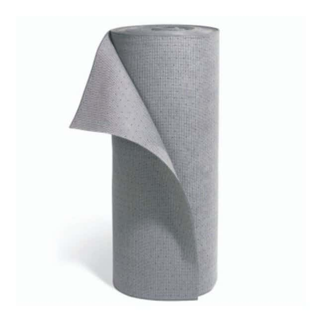 New PigElephant Absorbent Mats and Rolls:Facility Safety and Maintenance:Spill