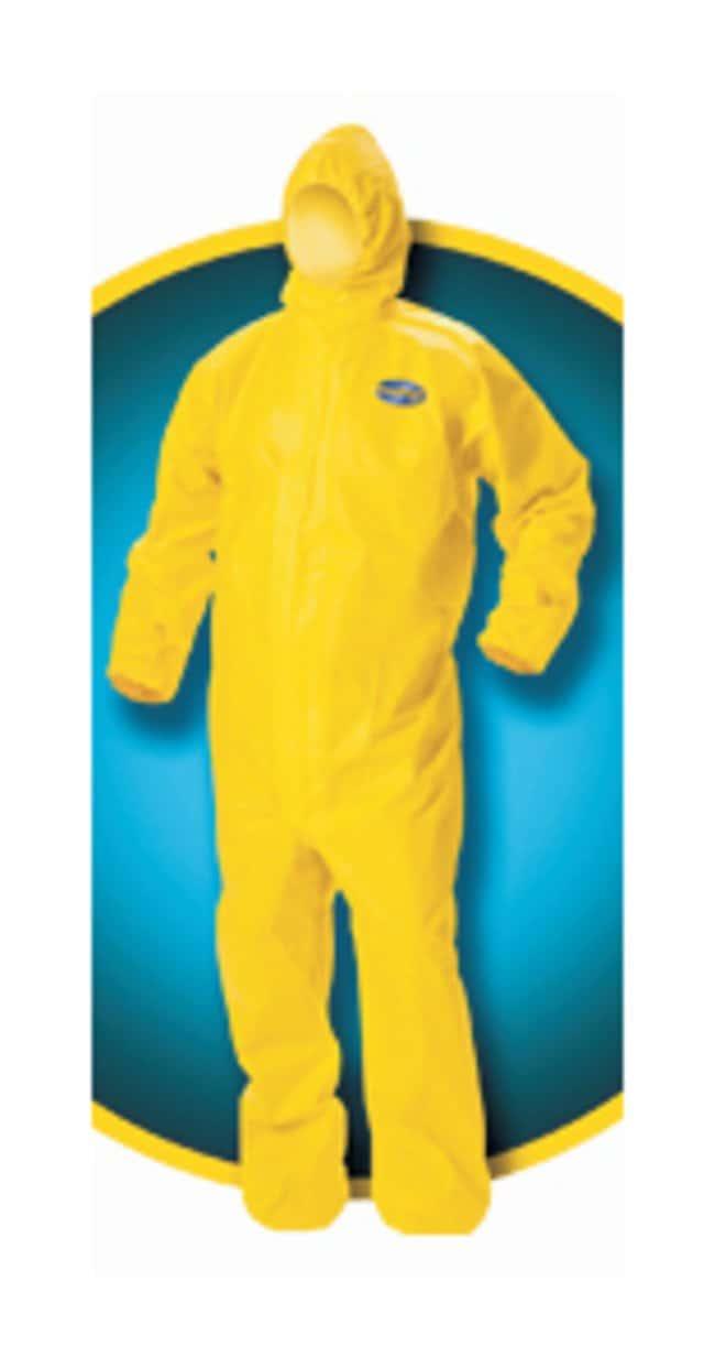 Kimberly-Clark Professional™KleenGuard™ A70 Chemical Spray Protection Apparel