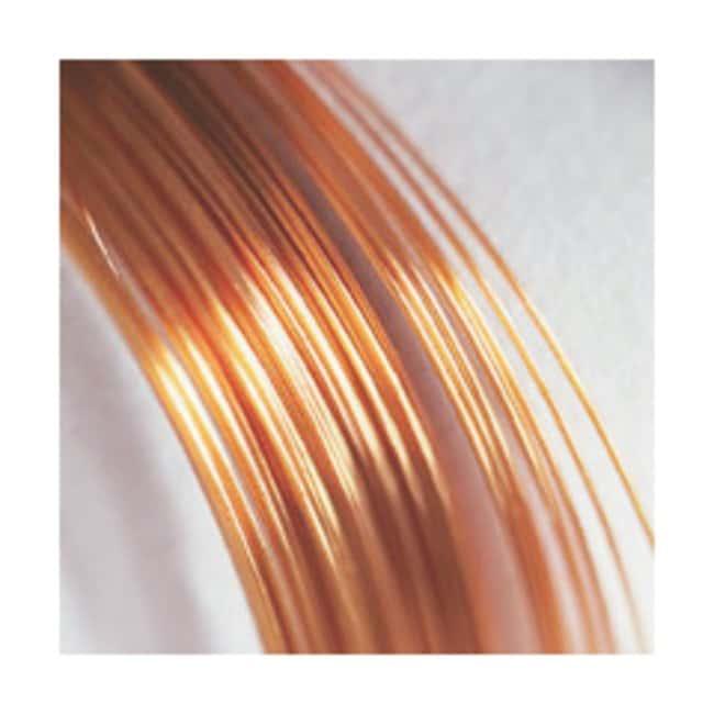 Restek™Undeactivated, Untreated Fused Silica Tubing 15m length; 0.53mm I.D.; 0.69mm O.D. Restek™Undeactivated, Untreated Fused Silica Tubing
