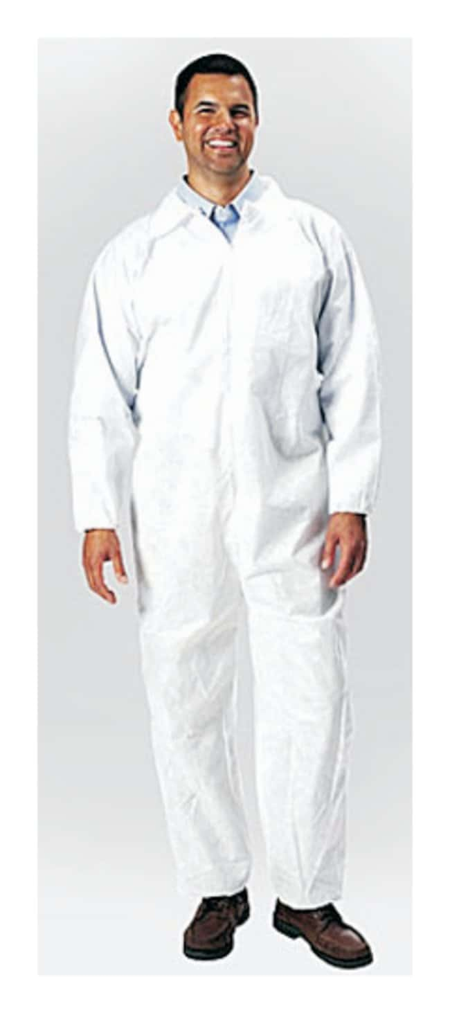 Keystone™ Adjustable Cap Company Coveralls