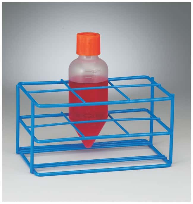 Bel-Art SP Scienceware Poxygrid Centrifuge Bottle Rack  For round or conical